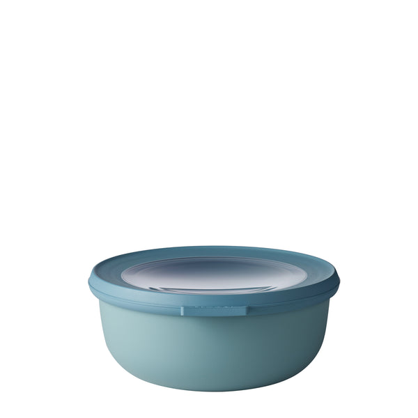 MEPAL | Multi Bowl Cirqula | 750ml | Nordic Green
