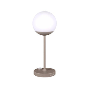 FERMOB | Mooon! | Lamp | Height 40cm | Storm Grey