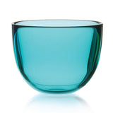 DAVID MELLOR | Glass Bowl | Sea Green | 13cm