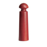 DAVID MELLOR | Salt & Pepper Mill | Large | Red