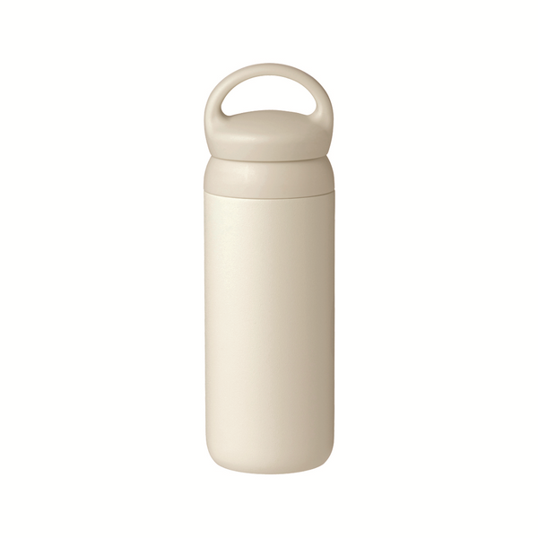 KINTO | Day Off Tumbler | 500ml | White