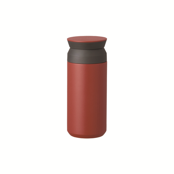 KINTO | Travel Tumbler | 350ml | Red