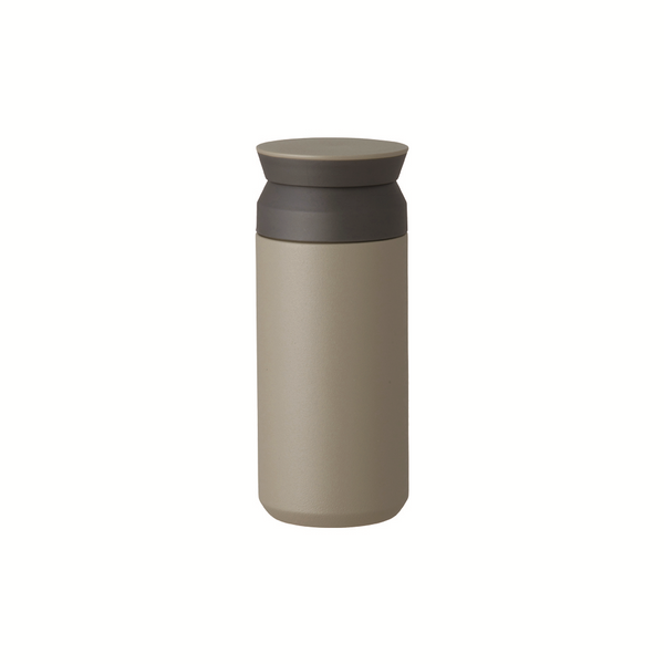 KINTO | Travel Tumbler | 350ml | Khaki