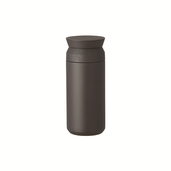 KINTO | Travel Tumbler | 350ml | Black