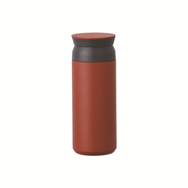 KINTO | Travel Tumbler | 500ml | Red