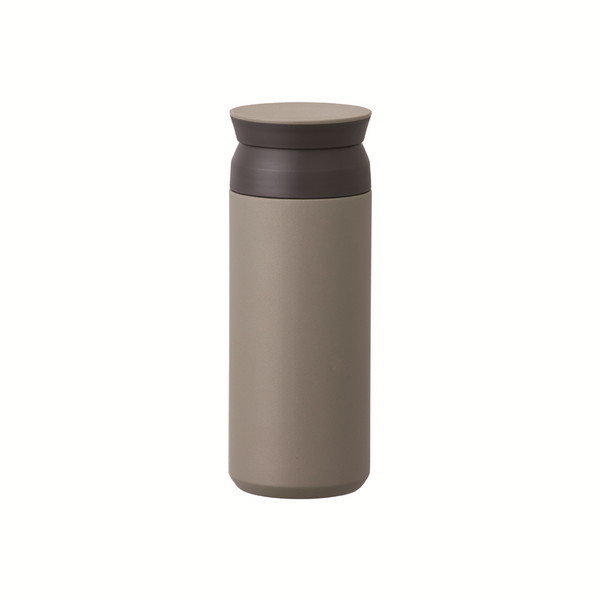 KINTO | Travel Tumbler | 500ml | Khaki