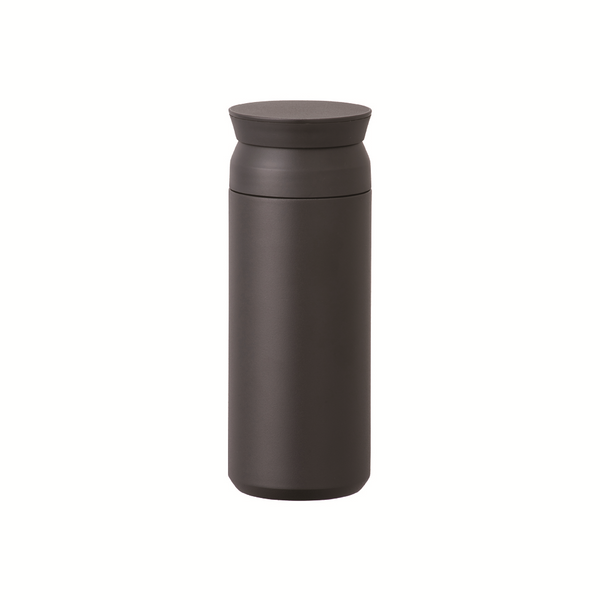 KINTO | Travel Tumbler | 500ml | Black