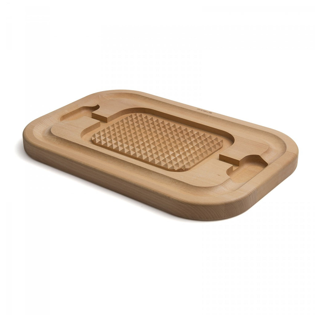 DAVID MELLOR | Carving Board | 45cm