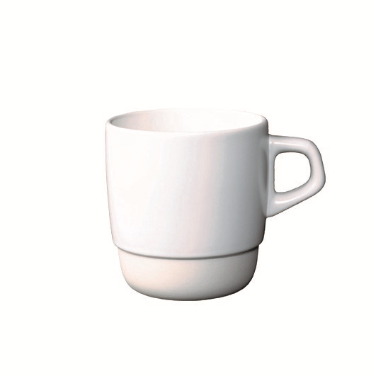 KINTO | SCS Stacking Mug | 320ml | White