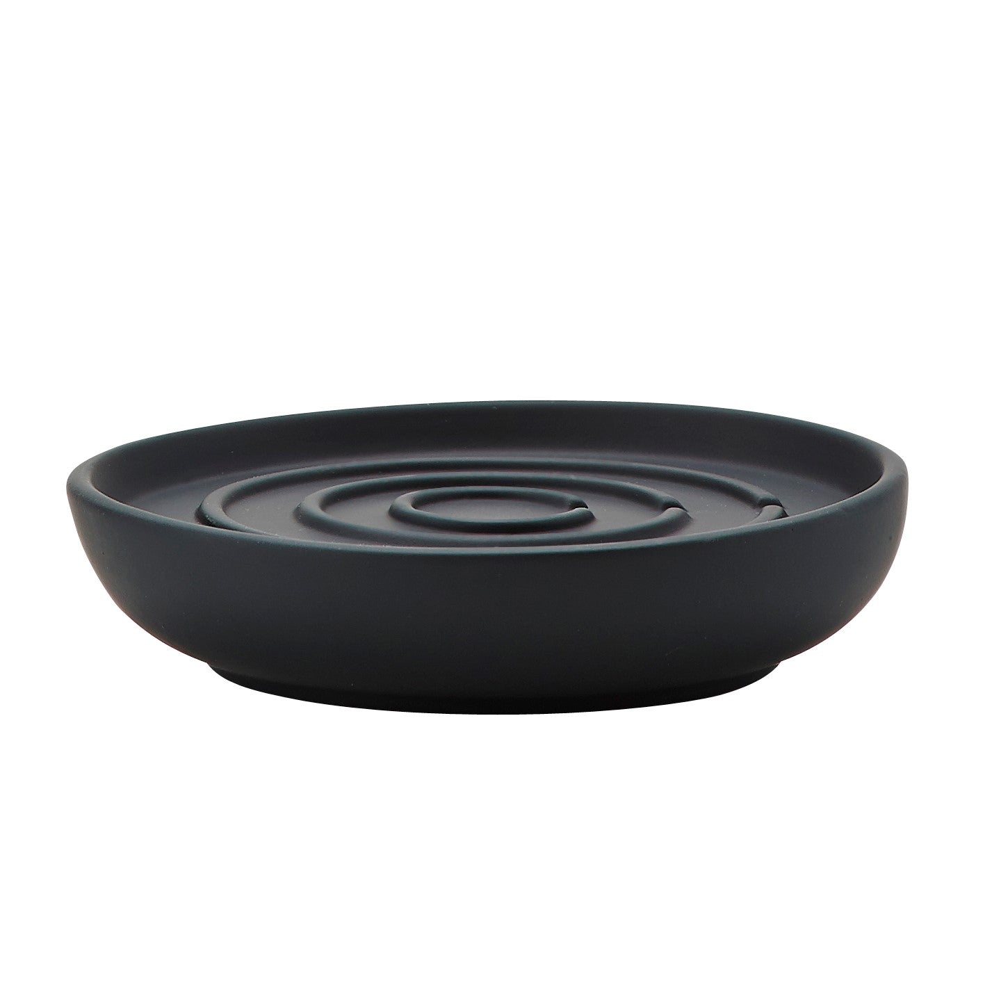 ZONE | Nova One | Soap Dish | Black