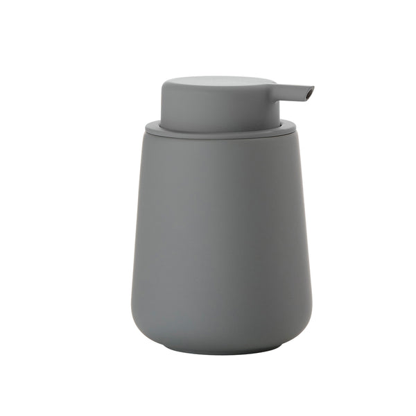 ZONE | Nova One | Soap Dispenser | Grey