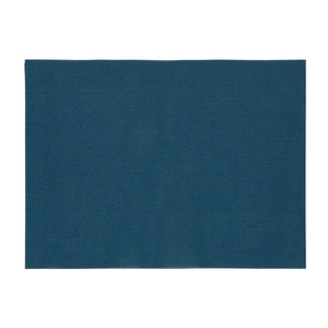 ZONE | Placemat | Small Weave | Azure Blue | 30x40cm