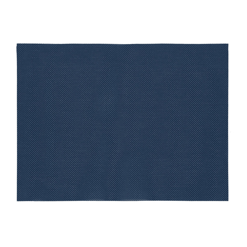 ZONE | Placemat | Small Weave | Dark Blue | 30x40cm