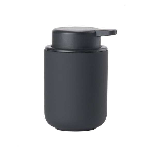 ZONE | Ume | Soap Dispenser | Black