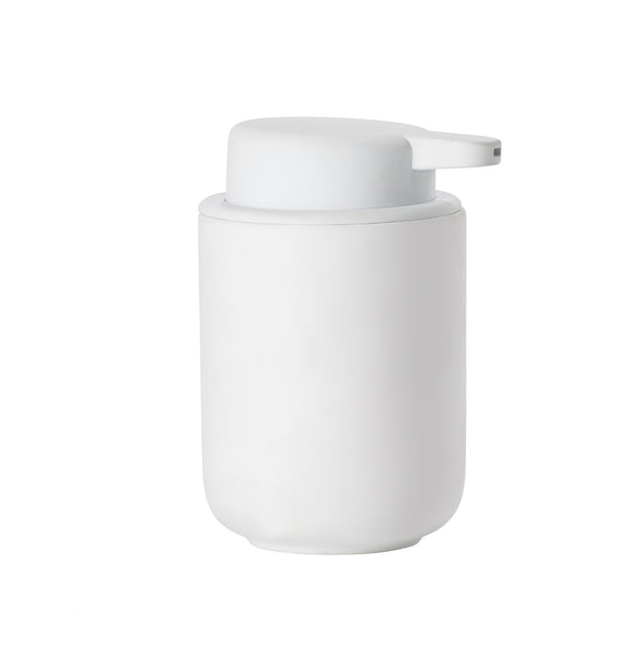 ZONE | Ume | Soap Dispenser | White