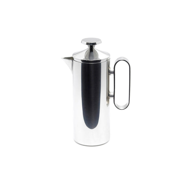 DAVID MELLOR | Cafetière | Stainless Steel | 8-cup