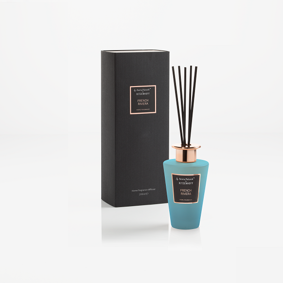 AROMA NATURALS | Selection | Diffuser | French Riviera | 200ml