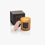 AROMA NATURALS | Selection | Scented Candle | Osmanthus & Amber | 80mm