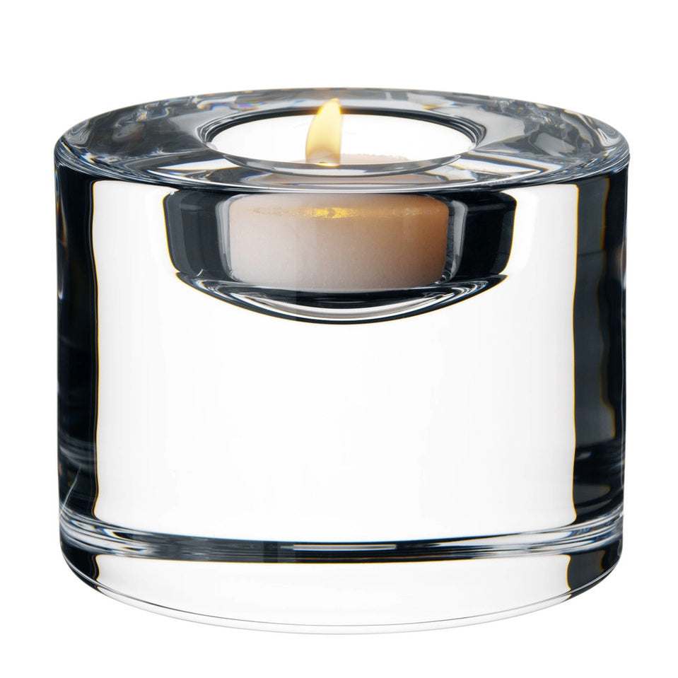 ORREFORS | Puck Votive | H 57mm