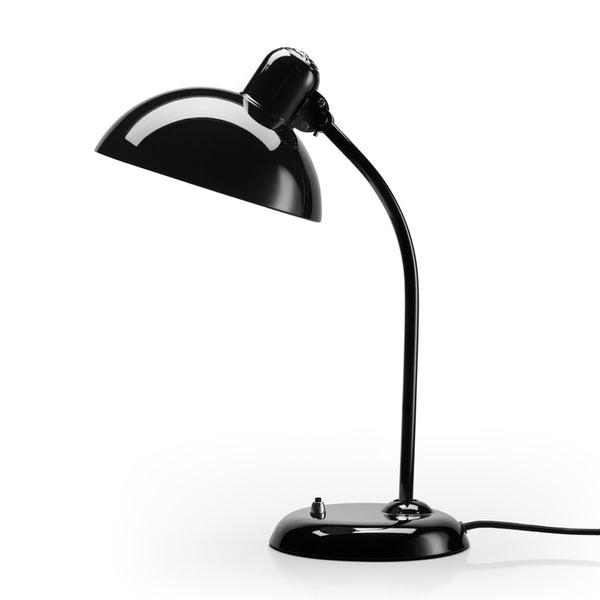 LIGHTYEARS | KAISER idell | Table Lamp | Christian Dell | Black | Made for you - Available in 2-3 weeks