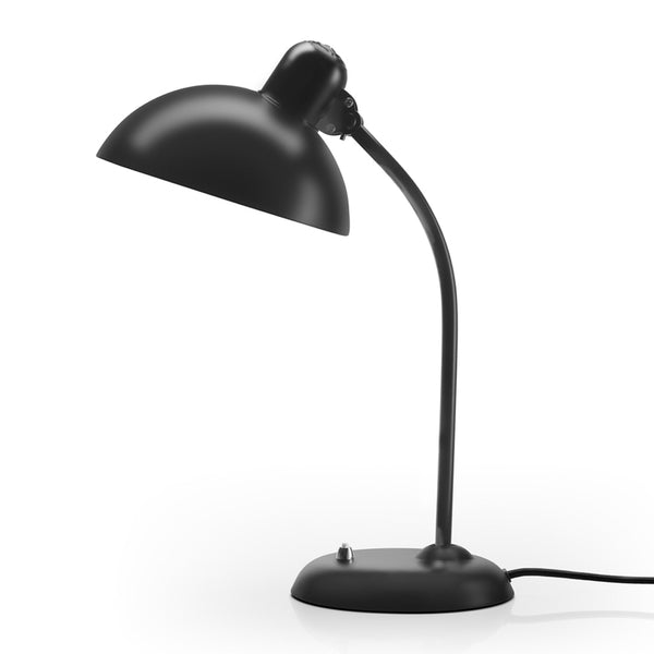 LIGHTYEARS | KAISER idell | Table Lamp | Christian Dell | Black Matt | Made for you - Available in 2-3 weeks