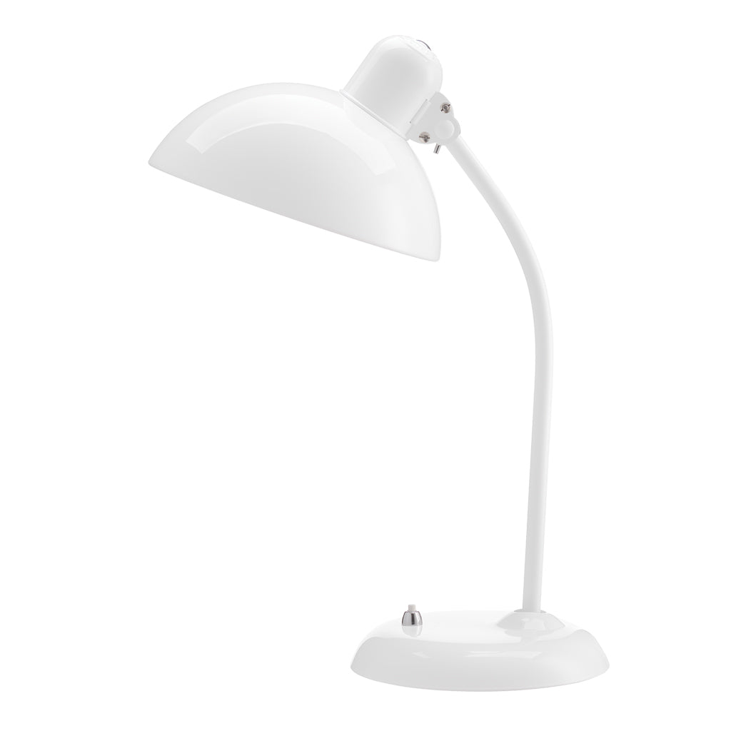 LIGHTYEARS | KAISER idell | Table Lamp | Christian Dell | White  | Made for you - Available in 2-3 weeks