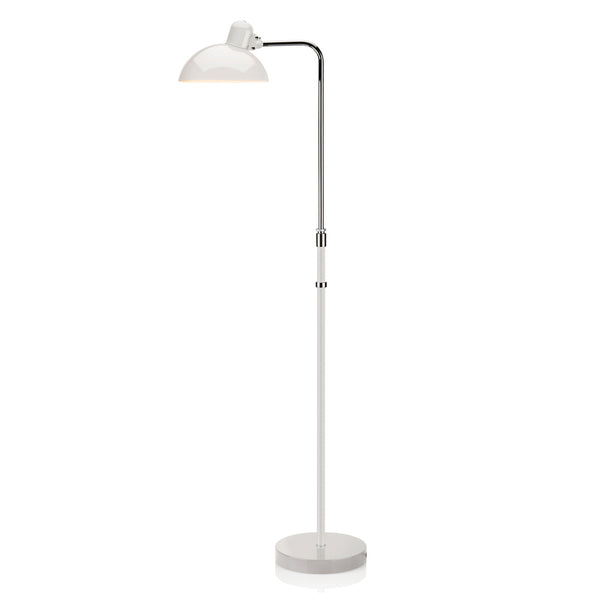 LIGHTYEARS | KAISER idell | Luxus Floor Lamp | Christian Dell | White | Made for you - Available in 2-3 weeks
