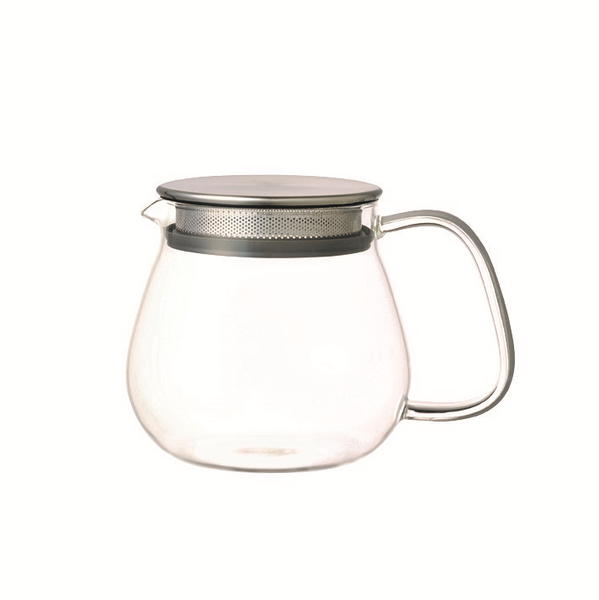 KINTO | Unitea One Touch Teapot | 460ml