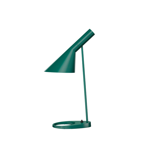 LOUIS POULSEN | AJ Table Lamp | Design: Arne Jacobsen | 10 colour options |