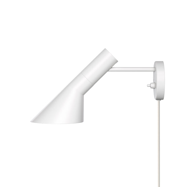 LOUIS POULSEN | AJ Wall Lamp | Design: Arne Jacobsen | 10 colour options |