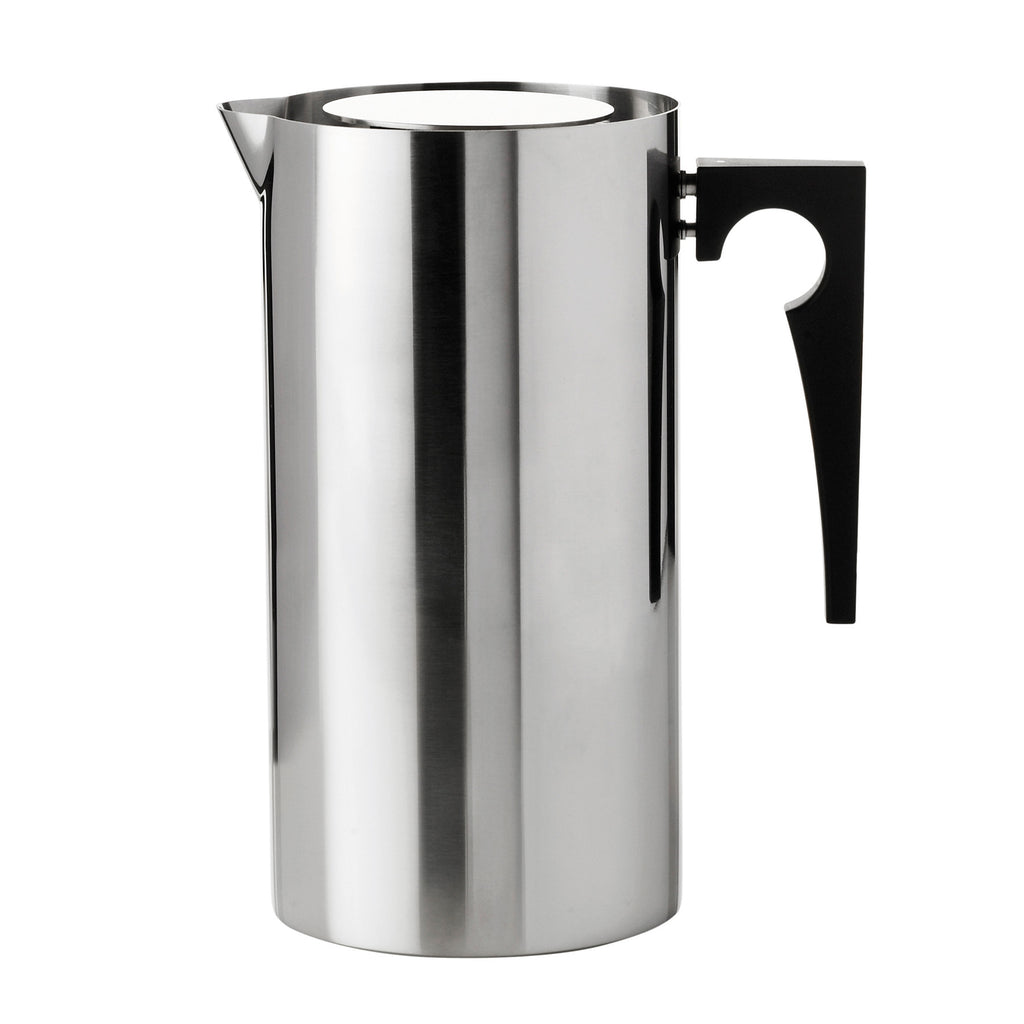 STELTON | Arne Jacobsen | Cylinda-line | French Press | 1l
