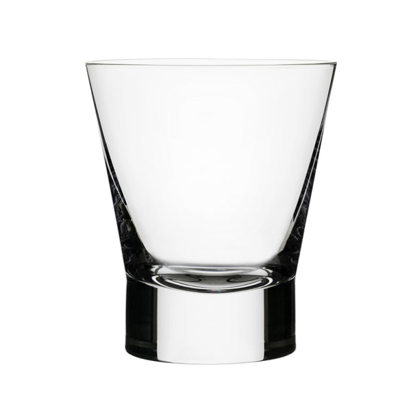 IITTALA | Aarne | Double Old Fashioned | 32cl | 2pcs (price is for a pair)