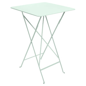 FERMOB | Bistro | High Table | 71x71cm | 24 colour options | Made for you - Available in 4-6 weeks