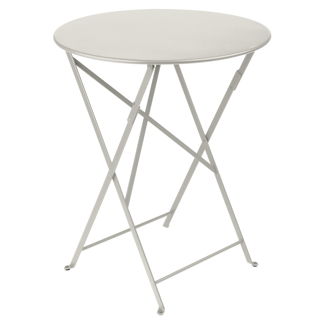 FERMOB | Bistro | Round Table | 60cm | 24 colour options | Made for you - Available in 4-6 weeks
