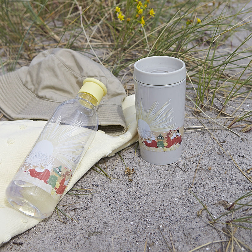 RIG-TIG | Drink-It | Drinking Bottle | 0.75 L | Yellow