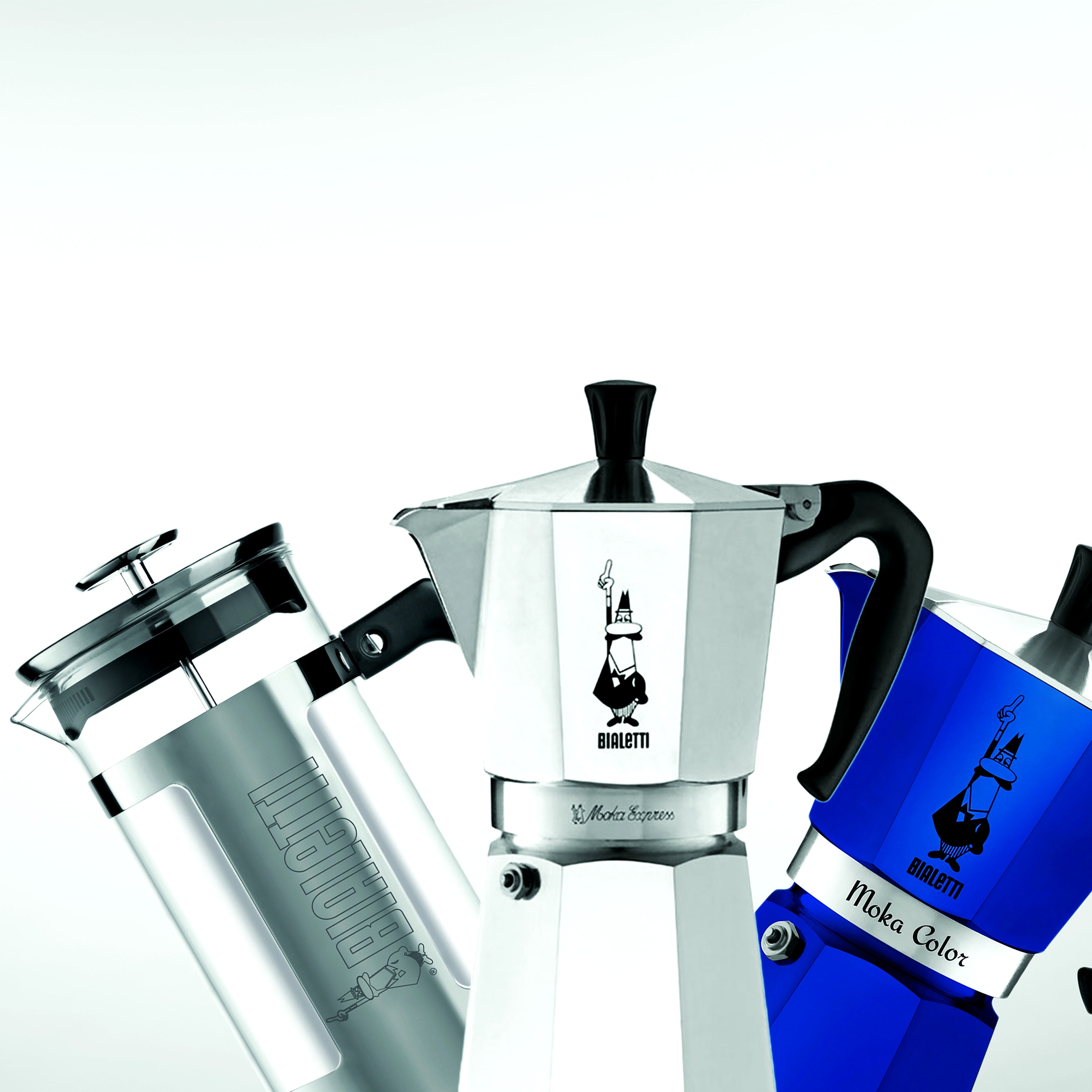 BIALETTI | Spare Parts | Gasket & Filter Set | 6 Cup