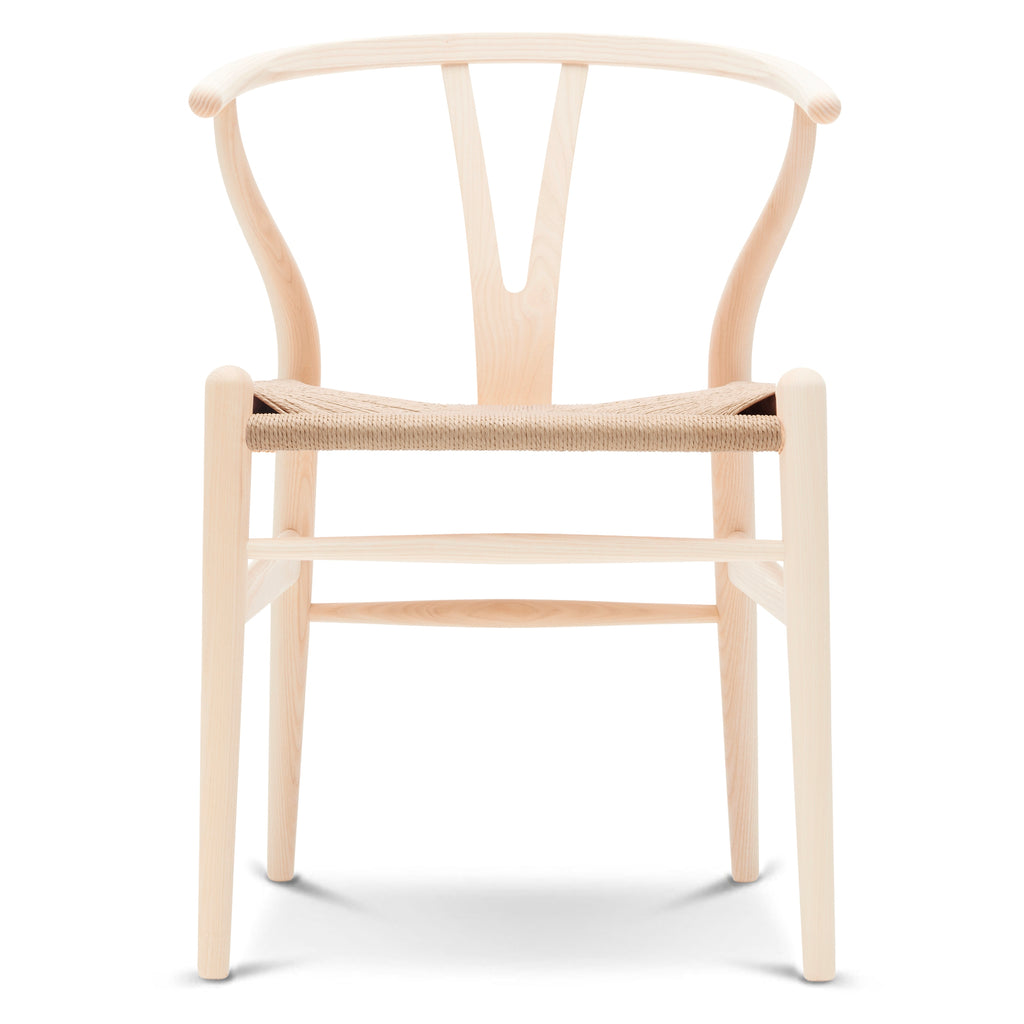 CARL HANSEN & SØN | CH24 Wishbone Chair | Hans J. Wegner | Ash frame | Available in 8-12 weeks