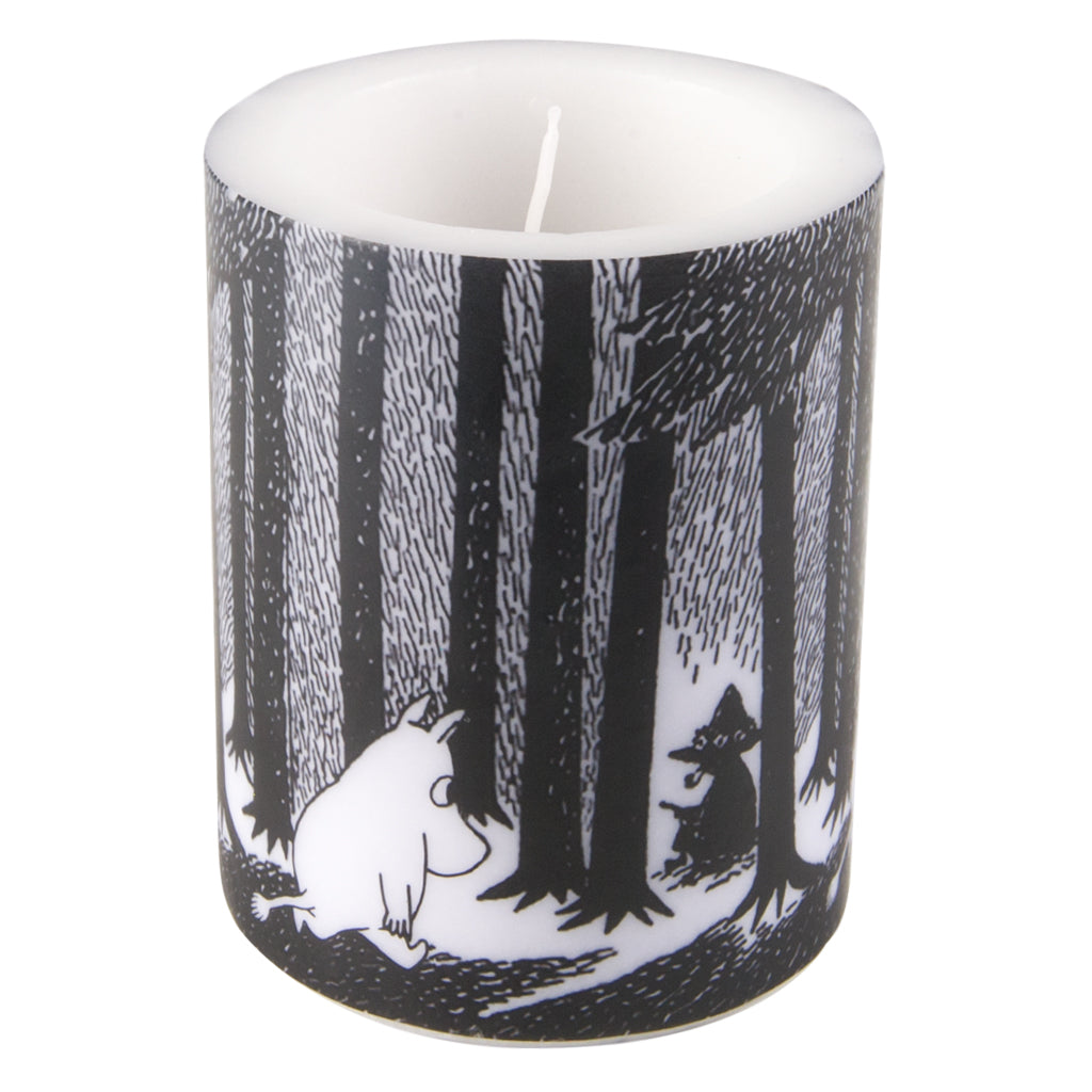 MUURLA | Moomin | Candle | Campfire | 60hrs