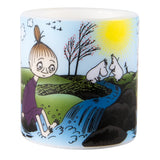 MUURLA | Moomin | Candle | Spring | 30hrs