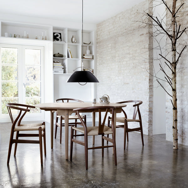 Leaf for CARL HANSEN & SØN | CH337 Dining Table | Hans J. Wegner. Available in 8 weeks*