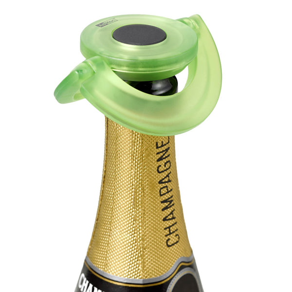 AD HOC | Champagne Stopper | Gusto | Green