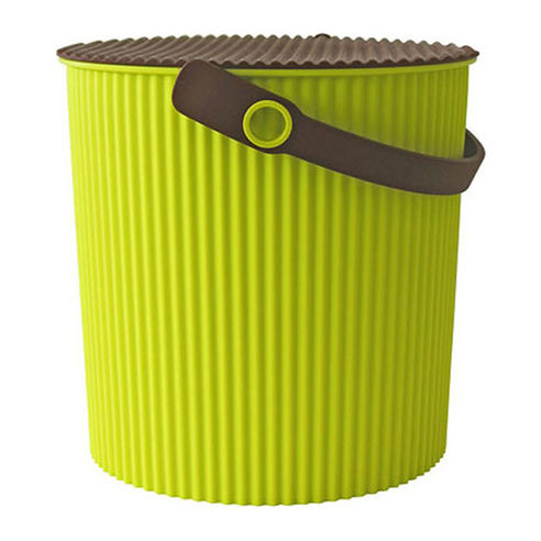 HACHIMAN | Omnioutil Bucket | Extra Large | Green