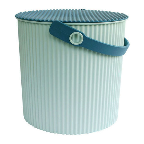 HACHIMAN | Omnioutil Bucket | Large | Blue
