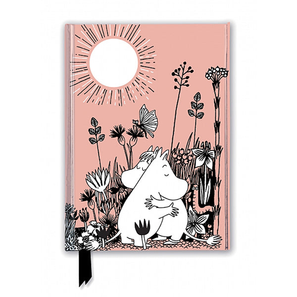 FLAME TREE | Moomin | Journal | Moomin Love