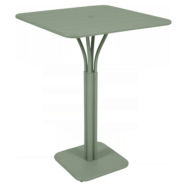 FERMOB | Luxembourg | High Table | 80x80cm | 24 colours options | Made for you - Available in 4-6 weeks