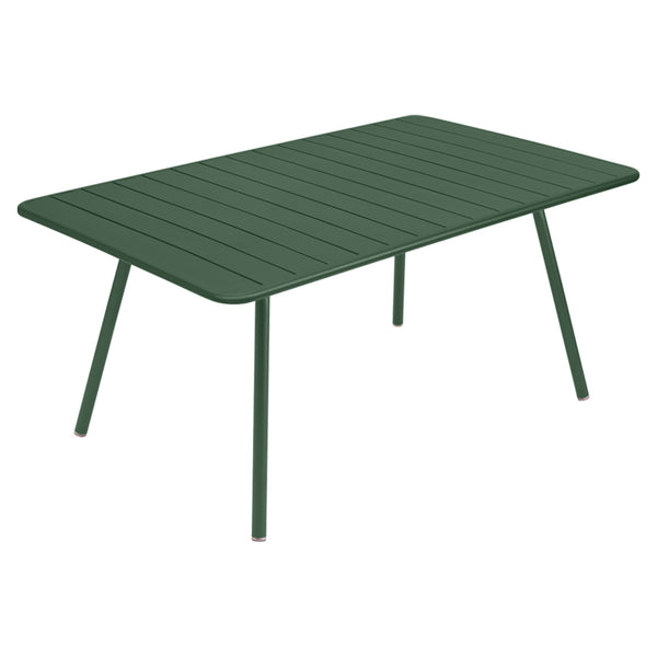 FERMOB | Luxembourg | Table | 165x100cm | 24 colours options | Made for you - Available in 4-6 weeks