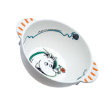 PETIT JOUR PARIS | Moomin | Bowl with handles