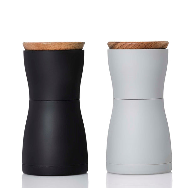 AD HOC | Pepper and Salt Mill | Twin