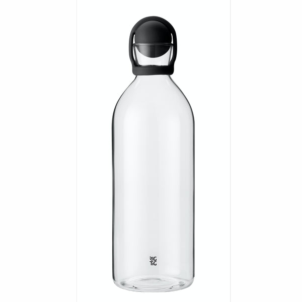 RIG-TIG | Cool-It | Water carafe | 1.5L | Black