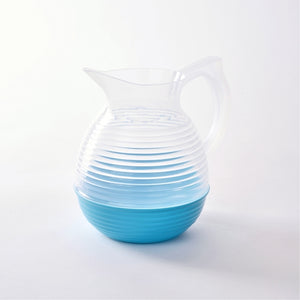La Carafe Original | Blue/Clear